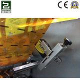 Essig Four Side Sealing und Multi-Line Packing Machine