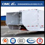 Cimc Huajun Van/acoplado de Smei de la caja con diseño de Reducir-Resistencia