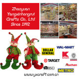 Items del regalo de día de fiesta de la Navidad del producto del regalo de la Navidad de la decoración de la Navidad (ZY11S311-1-2 24 '')
