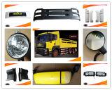 Bumper van de Vrachtwagen van de Vrachtwagen van Amico de Zware Glasvezel Versterkte Plastic