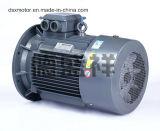 5.5kw Электрический двигатель Трехфазный асинхронный электродвигатель переменного тока двигателя