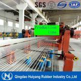 Bande de conveyeur en caoutchouc de cordon d'acier de l'équipement minier DIN 22131
