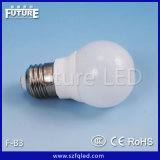 인도 Market를 위한 세륨 Approved Future F-B3 Normal Plastic LED Bulb Lights