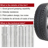 China Hot Sale Truck Tire 1200r24 14.00r20 14.00r25