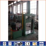Coupeur de balle de presse hydraulique avec du ce ISO9001