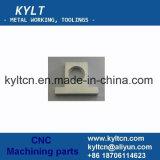 Legering van het Aluminium van China de Goedkope CNC die Snel Prototype met Goede Kwaliteit machinaal bewerkt