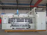 Máquina que corta con tintas de Slotter del cartón de la impresión automática de Flexo