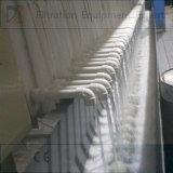 Filtre-presse 2017 de chambre avec la plaque de filtre d'Openning manuellement pour des eaux d'égout de Municiple