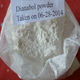 Polvere Dianabol di Methandrostenolone Dianabol della polvere di Methandrostenolone
