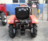 New Design 15HP Mini Tractor for Dirty Popular