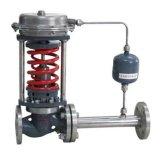 Válvula de control funcionada uno mismo de presión del uso del vapor