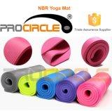 Циновка йоги TPE PVC NBR Procircle Eco естественная (PC-YM2016)