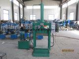 Única máquina plástica Shear-Type, máquina de estaca de borracha da condição nova