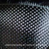 3k Tissu en carbone plat pour la planche de surf