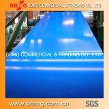Galvanizzato le mattonelle di tetto ondulate dell'acciaio ASTM PPGI/caldo preverniciati/colore ricoperti/laminato a freddo lo zinco d'acciaio della bobina del tetto