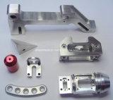 Части подвергли механической обработке CNC, котор с высоким допуском Requirment