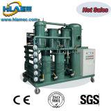 Separatore di acqua dell'olio lubrificante dello spreco della strumentazione del grado di NAS 6