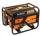 가정 사용 발전기를 위한 3kw 세륨 Generador De Gasolina