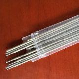 2.5X300mm acero de bajo carbono Aws E6013 electrodo de soldadura