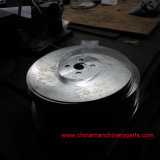 China Circular Saw Blade for Cutting Steel