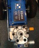 Pulverizador mal ventilado elétrico da bomba de diafragma ED450