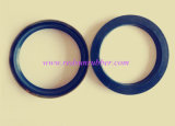 Viton Rubber Sealing Gasket mit Custom Design