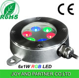 18W LED Unterwasser-Swimmingpool-Licht (JP-94262)
