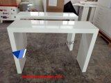 현대 사무실 책상 2017년 사무실 도표 및 의자 간단한 사무실 테이블