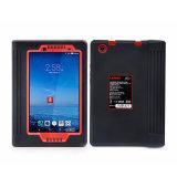 Het nieuwe Vrijgegeven Kenmerkende Hulpmiddel van het Systeem van de Tablet 8inch WiFi/Bluetooth van de Lancering X431 V Volledige Twee Jaar van de Vrije Update online