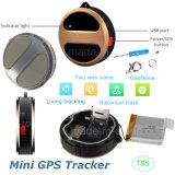 Fabricant professionnel Mini GPS Tracker pour personne et voiture (T8S)