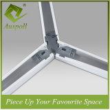 ألومنيوم تصميم فنيّة من شبكة سقف