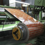 Bestes Seller PPGI/PPGL Color Steel Sheet für Building Material Made in China Factory
