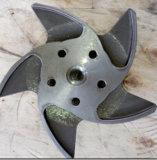 Chemischer Durco Pumpen-Stahlantreiber Edelstahl-/Alloy-