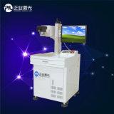 Машина маркировки лазера СО2 Китая высокомарочная