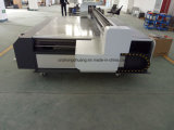 높은 인쇄 속도 옷장 문 UV 잉크 평상형 트레일러 인쇄 기계