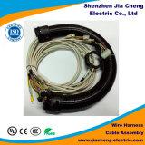 Harness de cableado ligero teledirigido de la alta calidad LED