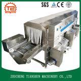 Автоматические тарелка моющего машинаы и шайба Tsxk-60 корзины