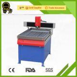 Pequeña máquina para corte de metales Ql-6090