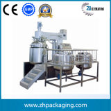 Cream Vacuum Emulsification Machine (Zrj-200L)