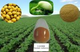 Extracto de soja; La soja en polvo, extracto de isoflavona de soja, soja P. E