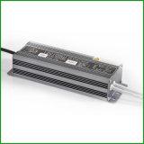 DC12V 24V 20W-300W IP67 impermeabilizan el transformador de energía del LED para las tiras del LED