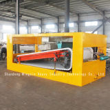 Btpb Platten-Typ magnetische Maschine/magnetisches Trennzeichen für das Aufbereiten des nassen Eisenerzes hergestellt in China