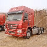 جديدة [سنوتروك] [هووو] [6إكس4] جرار شاحنة لأنّ أثيوبيا سوق