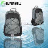 Sacs à dos extérieurs de sacs de déplacement de sports multifonctionnels de mode
