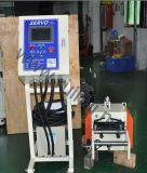 NCの精密サーボロール送り装置を使用して電子工学のフィールド