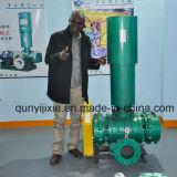 Biogasの圧縮機のルーツ真空ポンプ