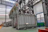 Ölgeschützter Verteilungs-Leistungstranformator von der China-Fabrik