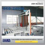 Машина резца пены блока Ecd-2400b вертикальная