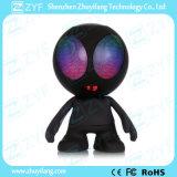 Weltraum-Ausländer Bluetooth Lautsprecher des Regenbogen-LED (ZYF3086)