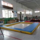 高品質の膨脹可能な長方形のプール